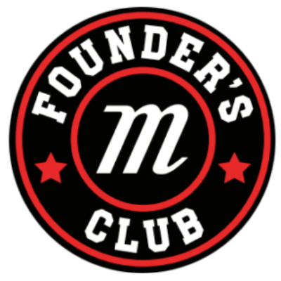 Marucci Adds Louisiana Knights to Founder's Club