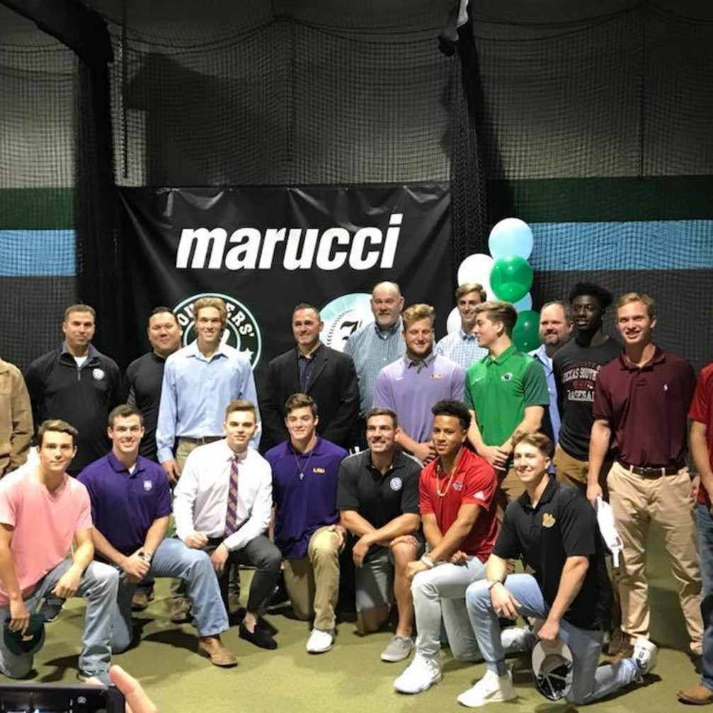 2017 KNIGHTS SIGNING PARTY