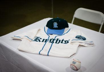 Knights Jupiter Uniforms