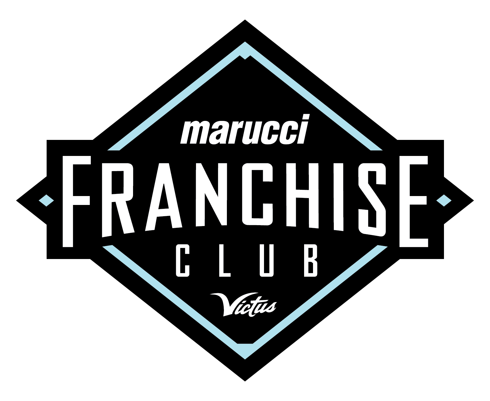 marucci Franchise logo