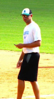 Ricky Waguespack