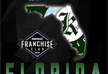 Knights Knation Baseball Establishes Florida Presence
